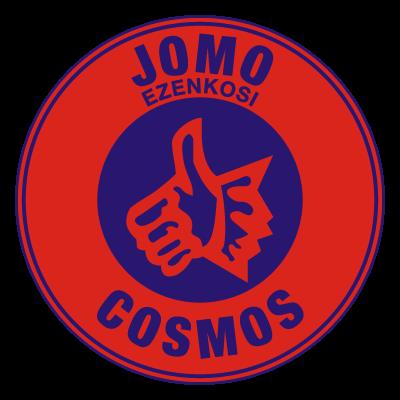 Jomo Cosmos logo vector logo