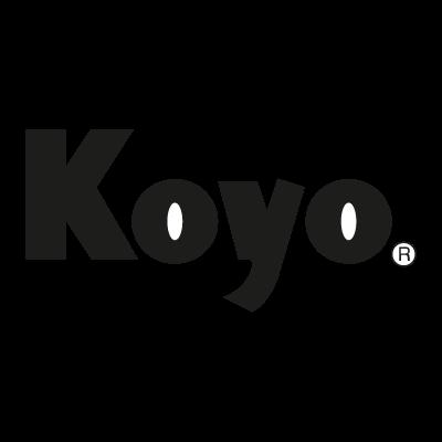 Koyo logo vector logo