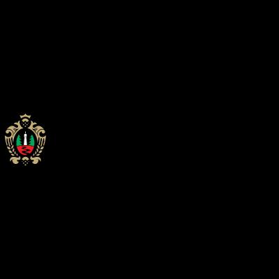 Krombacher logo vector logo