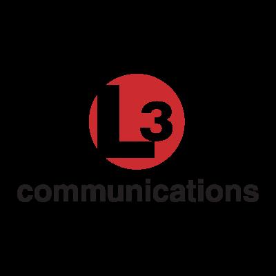 L-3 Communications logo vector logo