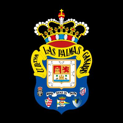 Las Palmas logo vector logo