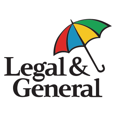 Legal & General logo vector logo