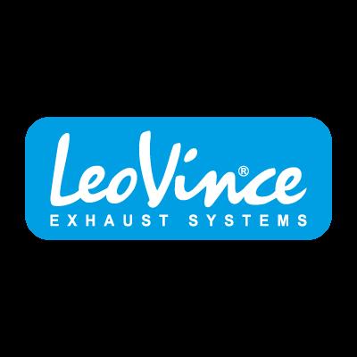 LeoVince logo vector logo