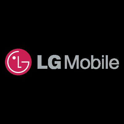LG Mobile logo vector logo