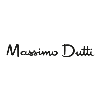 Massimo Dutti logo vector logo