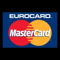 Mastercard Eurocard logo