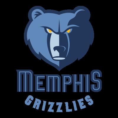 Memphis Grizzlies logo vector logo