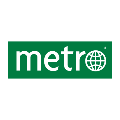 Metro International logo vector logo