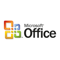 Microsoft Office 2004 logo