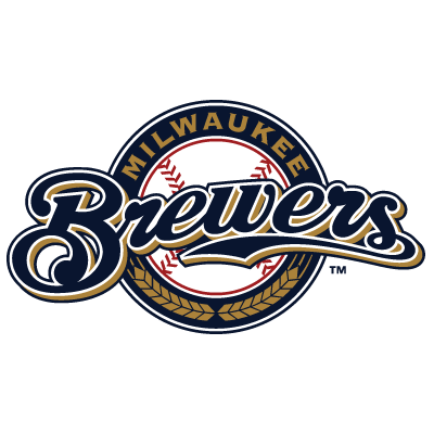 Milwaukee Brewers logo vector logo