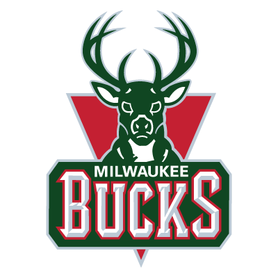 Milwaukee Bucks logo vector logo