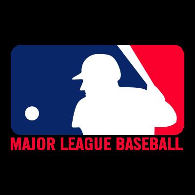 MLB.com logo vector logo