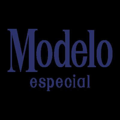Modelo Especial logo vector logo