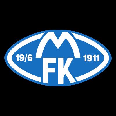Molde FK logo vector logo