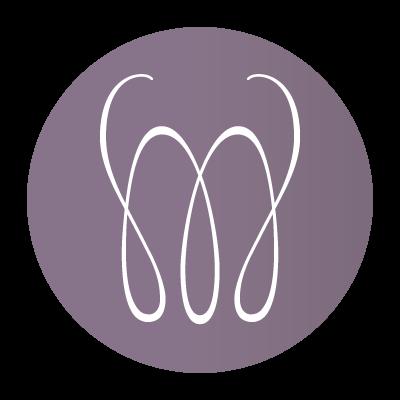 MonaVie logo vector logo