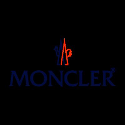 Moncler logo vector logo