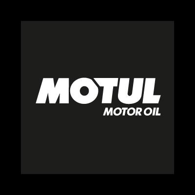 Motul Motor Oil logo vector logo