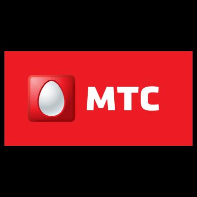 MTS logo vector logo