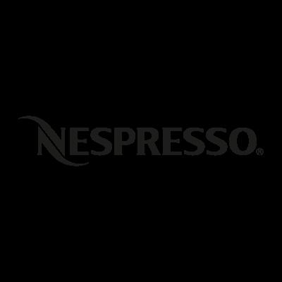 Nespresso logo vector logo