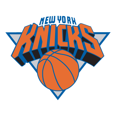 New York Knicks logo vector logo
