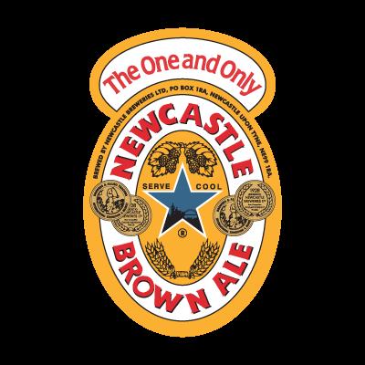 Newcastle Brown Ale logo vector logo