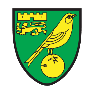 Norwich City logo vector logo