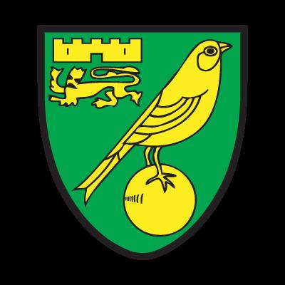 Norwich City logo vector logo