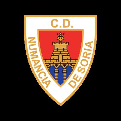 Numancia logo vector logo