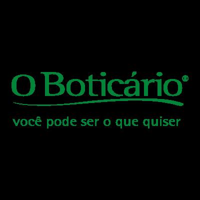 O Boticario logo vector logo