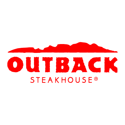 Outback Steakhouse logo vector logo
