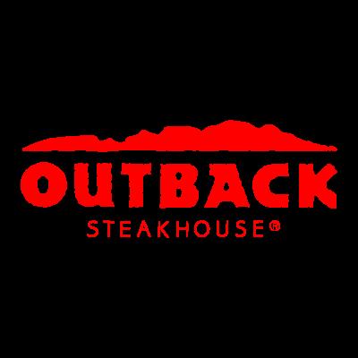 Outback Steakhouse logo vector logo