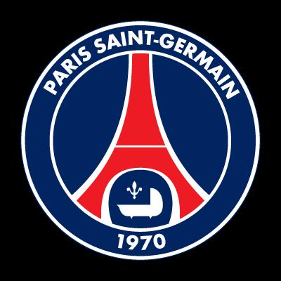 Paris Saint Germain logo vector logo