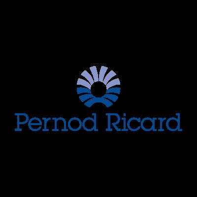 Pernod Ricard logo vector logo