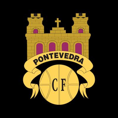 Pontevedra logo vector logo
