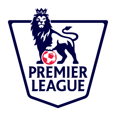 Premier League logo vector logo