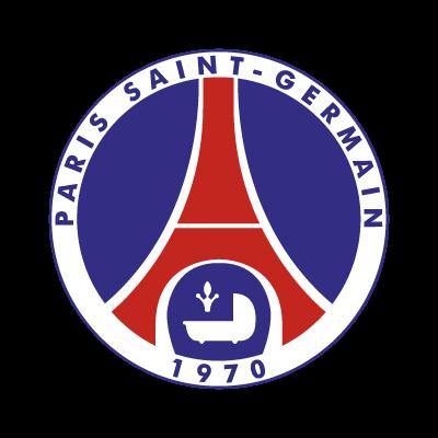 PSG logo vector logo