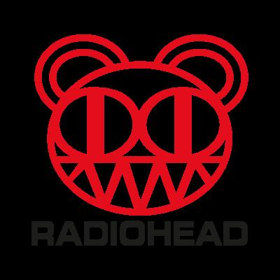 Radiohead logo vector logo