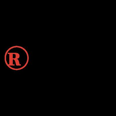 RadioShack logo vector logo