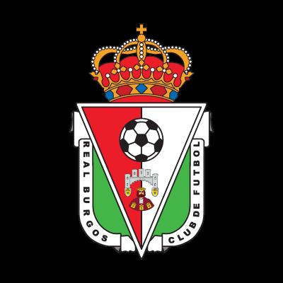Real Burgos logo vector logo