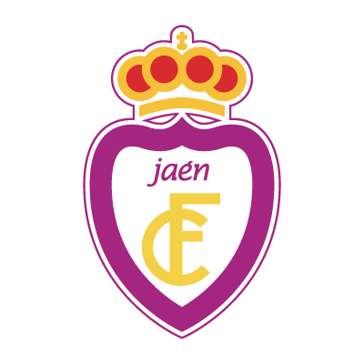 Real Jaen logo vector logo