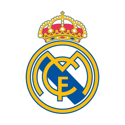 Real Madrid logo vector logo