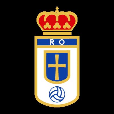 Real Oviedo logo vector logo
