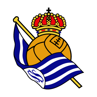 Real Sociedad logo vector logo