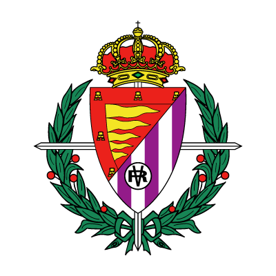 Real Valladolid logo vector logo