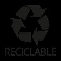 Reciclaje vector