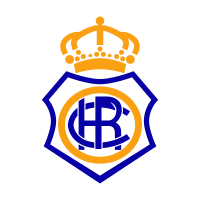 Recreativo de Huelva logo