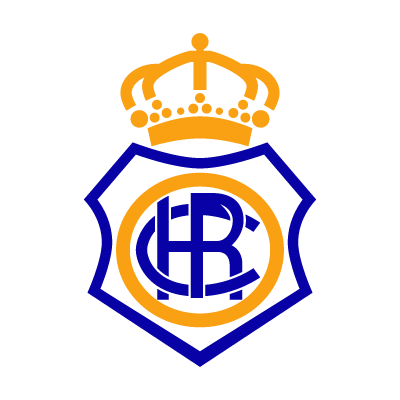 Recreativo de Huelva logo vector logo