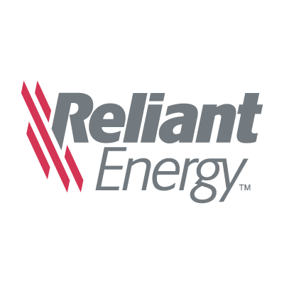 Reliant Energy logo vector logo