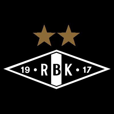 Rosenborg BK logo vector logo
