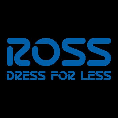 Ross logo vector logo